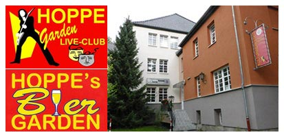 Kulturwerkstatt Oberonstrasse Hamm e.V. | Live Music und Biergarten