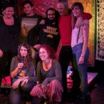 Poetry Slam 04 @Sascha Drechsler