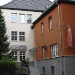 Hoppegarden Hamm Gebäude Eingang 01