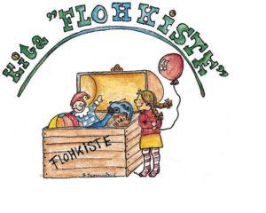 Kulturwerkstatt Logo Kita Flohkiste