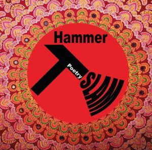 Hammer Slam Logo